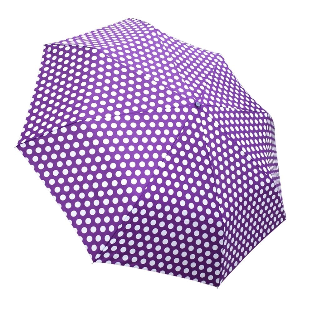 RAINSTORY璀璨點點抗UV雙人自動傘
