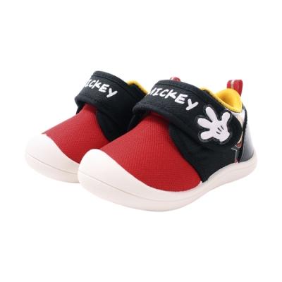 童鞋 台灣製迪士尼護趾防撞止滑戶外鞋sk0916 魔法Baby