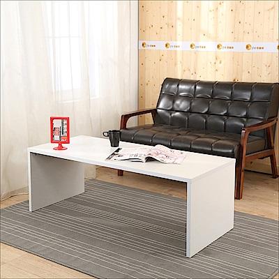 BuyJM日系防潑水20mm厚板茶几桌120x49x42.5公分-DIY