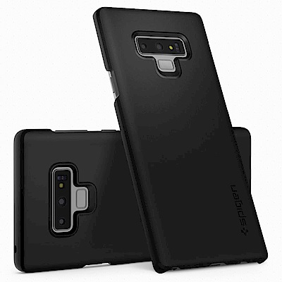 SGP / Spigen Note 9 Thin Fit手機殼