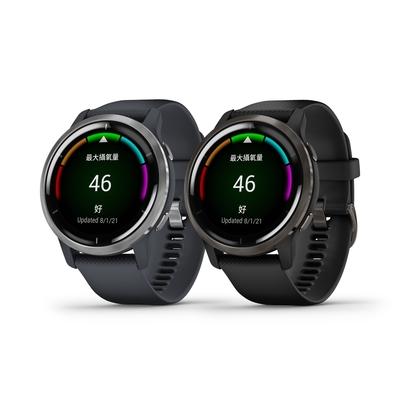 GARMIN VENU2 AMOLED GPS 智慧腕錶 (血氧監測功能)