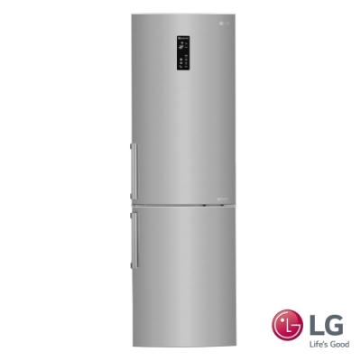 LG樂金 350L 1級變頻2門電冰箱 GW-BF388SV 精緻銀 整新福利品