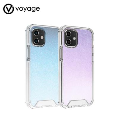 VOYAGE 超軍規防摔保護殼-Pure Shine-iPhone 12 Mini (5.4 )