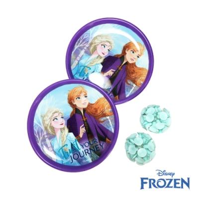 凡太奇 Frozen冰雪奇緣互動吸盤接球組 DJH46233-2Q - 速