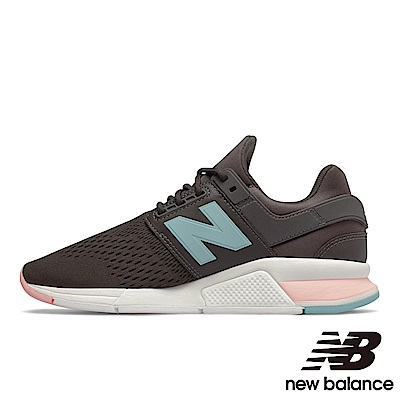 New Balance 復古鞋 WS247FD 女 深咖啡