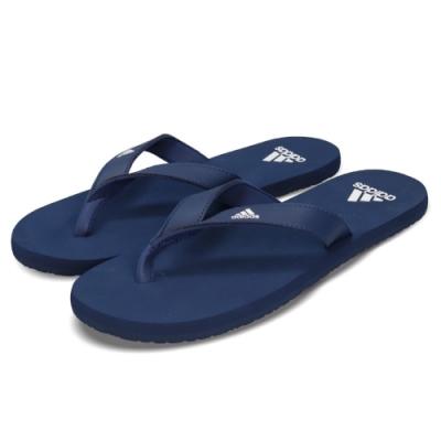 adidas 拖鞋 Eezay Flip Flop 夏日 男鞋