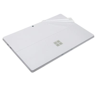 EZstick 微軟 Microsoft Surface PRO 7 二代透氣機身保護膜