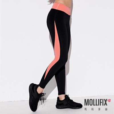 [時時樂限定]Mollifix 潮流經典動塑褲