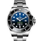 ROLEX 勞力士 126660 Sea-DWELLER D-Blue 深潛3900M