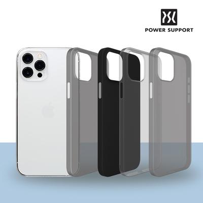 POWER SUPPORT  iPhone 12 mini 經典薄透Air Jacket保護殼