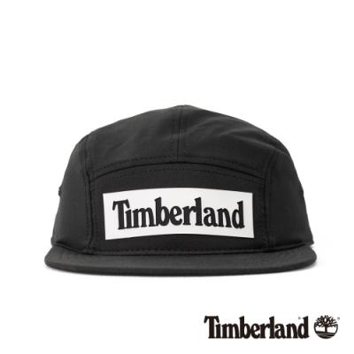 Timberland 中性黑色運動休閒鴨舌帽|A1EWE