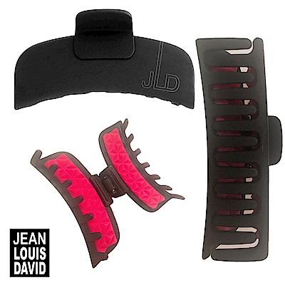 Jean Louis David 專業止滑抓夾(適用厚髮)