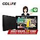 【GOLiFE】GoPad 5S 多功能智慧Wi-Fi 5吋聲控導航平板機 product thumbnail 1