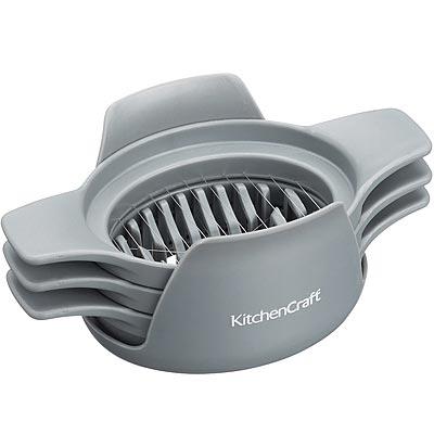 KitchenCraft 3in1切蛋器