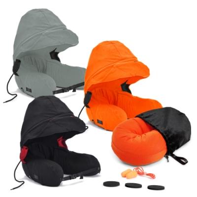 ARKY Somnus Travel Pillow 咕咕旅行枕-乳膠顆粒版+收納袋