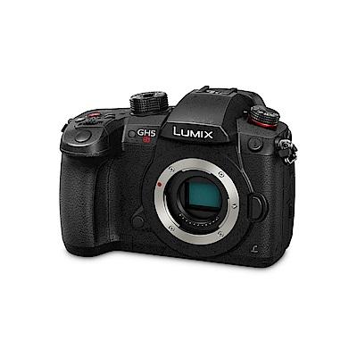 贈64G卡及電池組) Panasonic GH5S 數位單眼相機公司貨