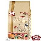 Mobby 莫比 高齡貓抗毛球 配方飼料 3公斤 X 1包