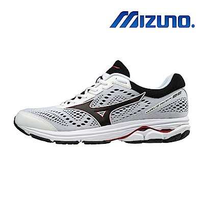 MIZUNO WAVE RIDER 22 男慢跑鞋 J1GC183111