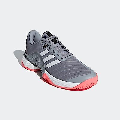 adidas Barricade 2018Boost網球鞋 男AH2094