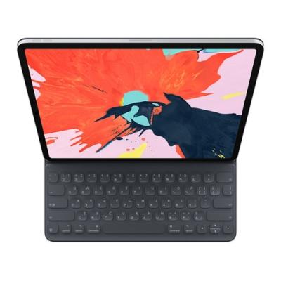 【Apple 蘋果】Smart Keyboard 適用於11吋iPad Pro(中文注音鍵盤)