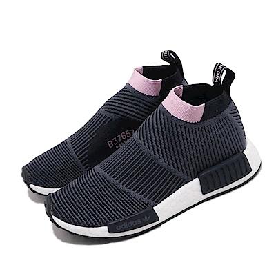 adidas休閒鞋NMD CS1 PK襪套女款