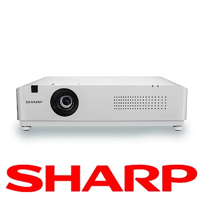 ★限時特賣★SHARP PG-CE45U 雷射投影機 WUXGA 4000流明