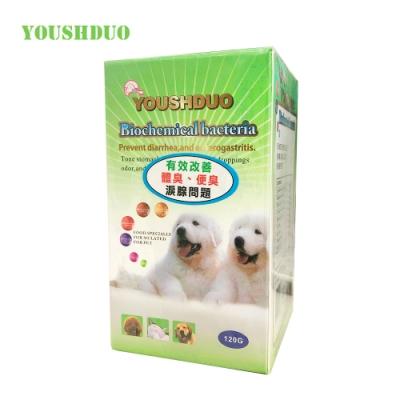 [2罐組] YOUSIHDUO 優思多生化益菌 120g 益生菌 腸胃保健 淚腺 增強免疫力 犬貓適用