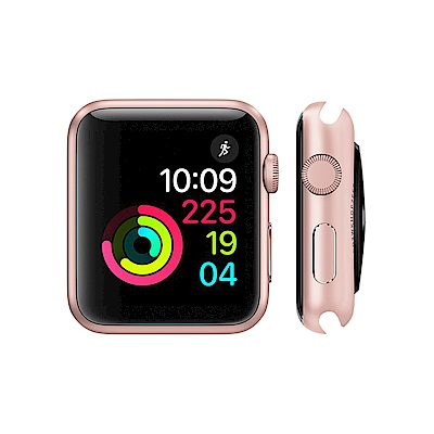 【福利品】Apple Watch Series 1 鋁金屬錶殼-38mm
