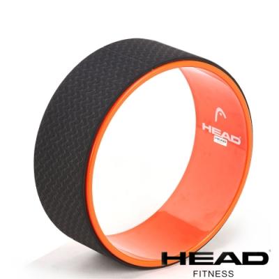 HEAD 瑜珈輪(直徑33cm) 後彎伸展 達摩圈 瑜珈圈