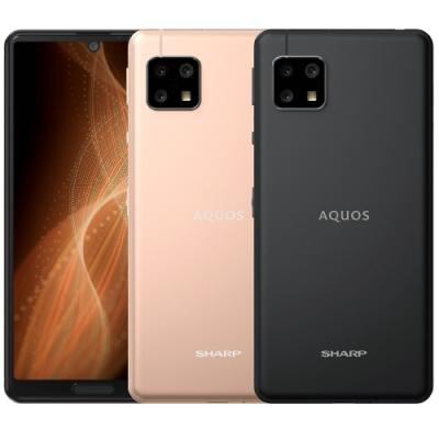 SHARP AQUOS sense5G(8G /128G)5.8 吋八核心 手機