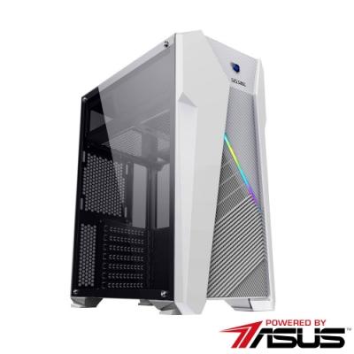 華碩B365平台[魂劍魔神]i7-9700F/16G/RTX2070S/512G_M2