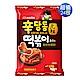 海太 辣炒年糕餅乾(103gx24包) product thumbnail 1