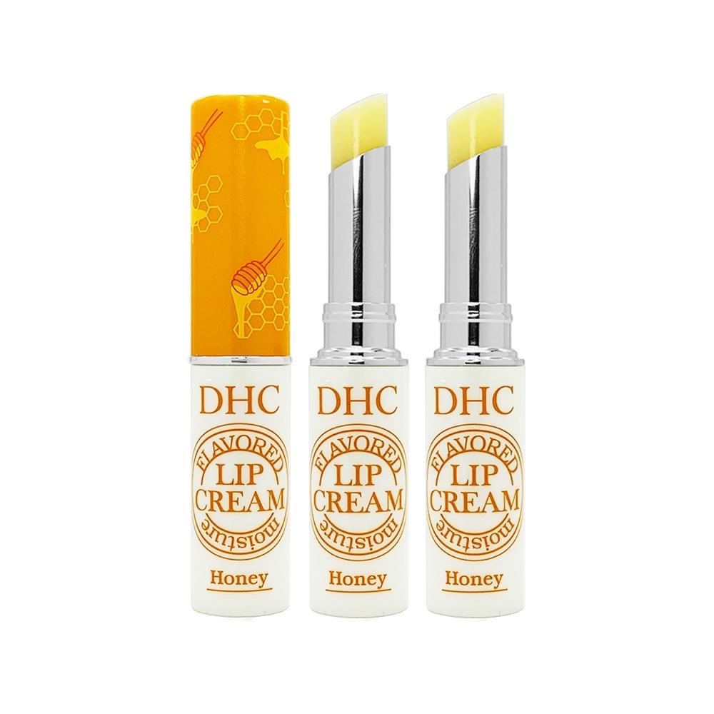 DHC 植物護唇膏1.5g (蜂蜜 三入組)