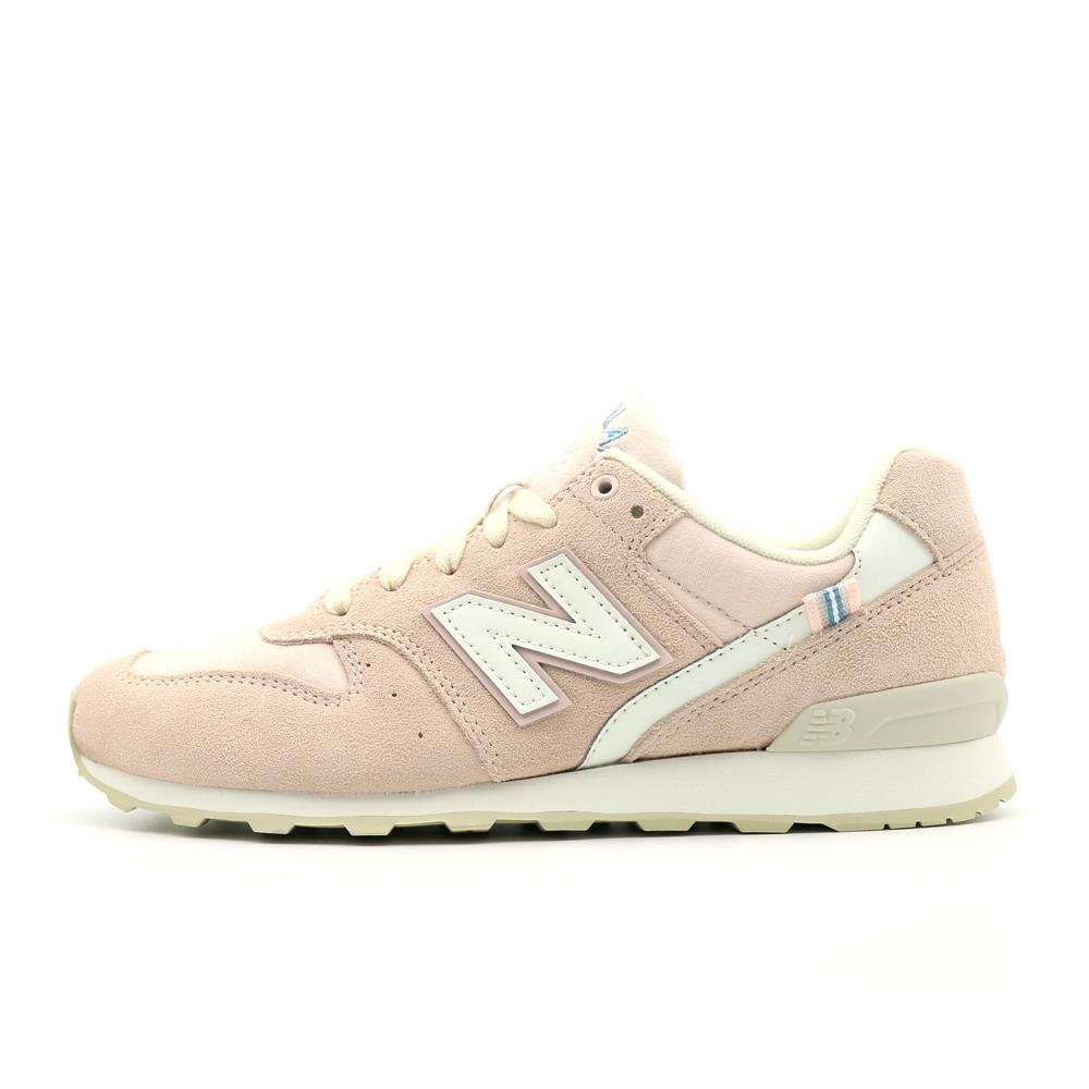 NEW BALANCE 女休閒鞋-WR996YD-D