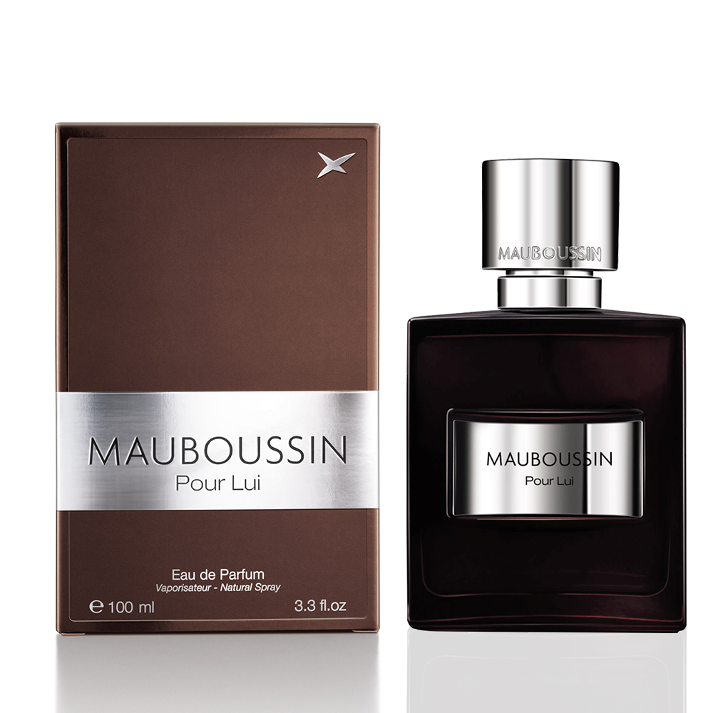 MAUBOUSSIN Pour Lui 夢寶星絕對男性淡香精100ml