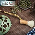 品閒 竹節養壺筆 茶道配件羊毛茶刷