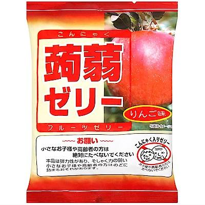 mama 濃醇蒟蒻果凍-蘋果風味(192g)