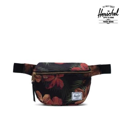 【Herschel】Fifteen 腰包-熱帶木槿