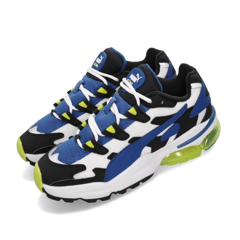 Puma 休閒鞋 Cell Alien OG 男女鞋