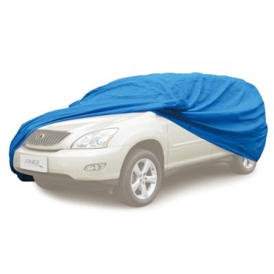 3D 加固車套-休旅車款
