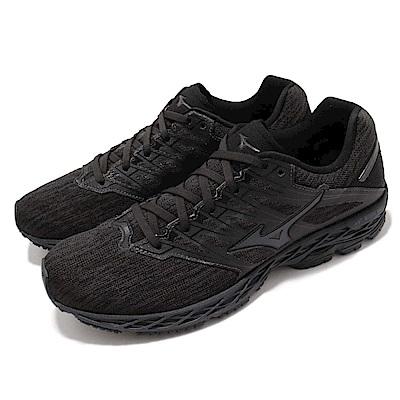 Mizuno 慢跑鞋 Wave Shadow 運動 男鞋