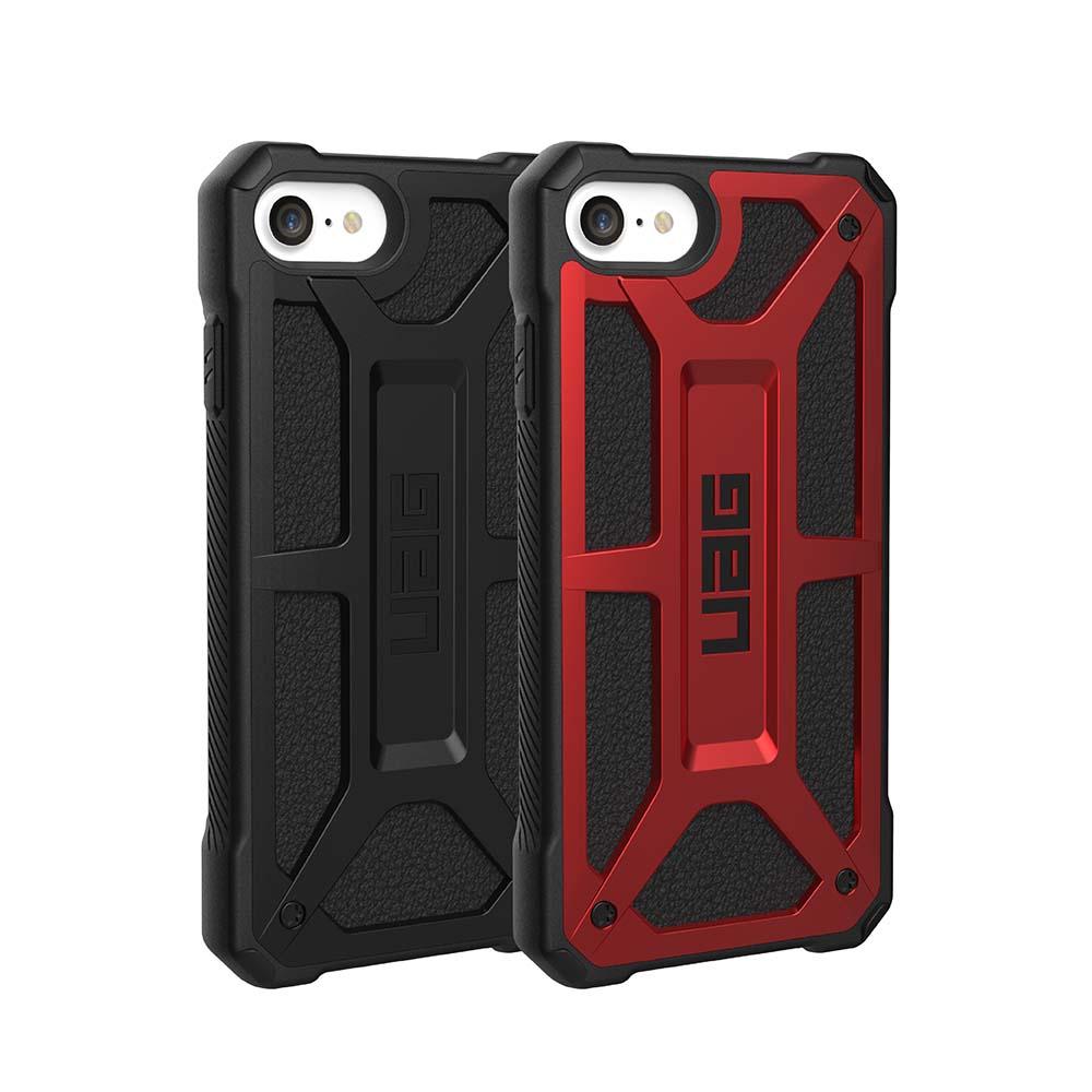 UAG iPhone 8/SE 4.7吋頂級版耐衝擊保護殼