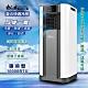 SONGEN松井 10000BTU極冷型清淨除濕多功能移動式空調冷氣機 SG-A609C product thumbnail 1