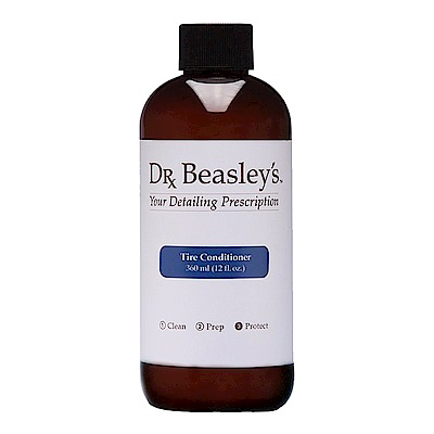 Dr. Beasley s 輪胎防護封體膠 12oz Tire Conditioner