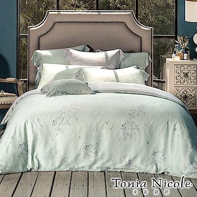 (活動)Tonia Nicole東妮寢飾 萊茵河畔100%萊賽爾天絲被套床包組(特大)
