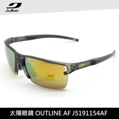 Julbo 太陽眼鏡OUTLINE AF J5191154AF(三鐵馬拉松用)