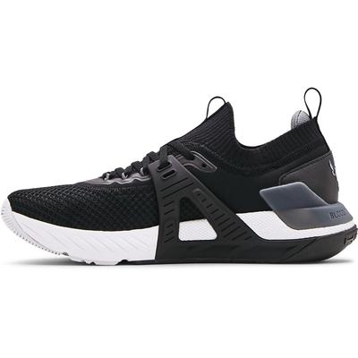【UNDER ARMOUR】UA 男 Project Rock 4訓練鞋_3023695-001