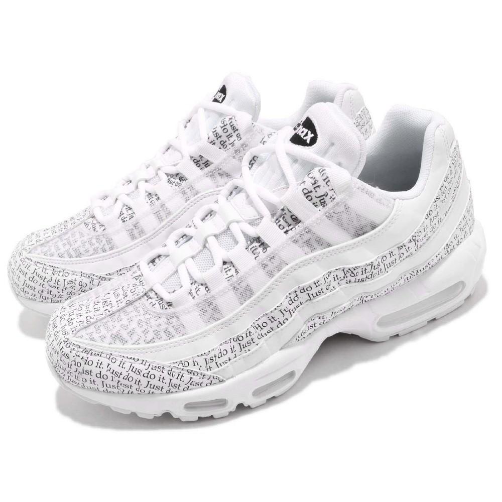 Nike 休閒鞋 Air Max 95 男女鞋 | 休閒鞋 |