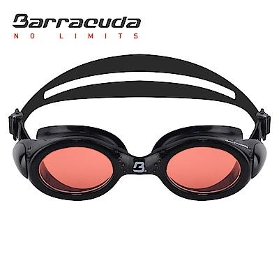 巴洛酷達 兒童抗UV防霧泳鏡 Barracuda UVIOLET #33620