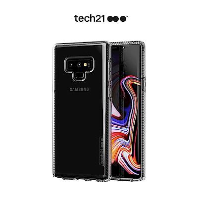 Tech21 英國抗衝擊 Pure Clear Samsung Note 9 防撞硬式清透